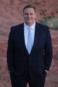 Dr. Aaron M. Standing